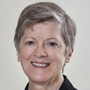 Judith Shedden