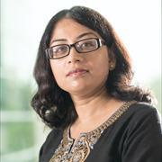 Chandrima Chakraborty